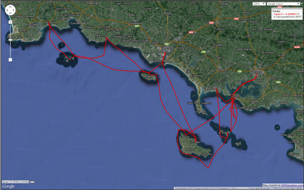 Bretagne-Track